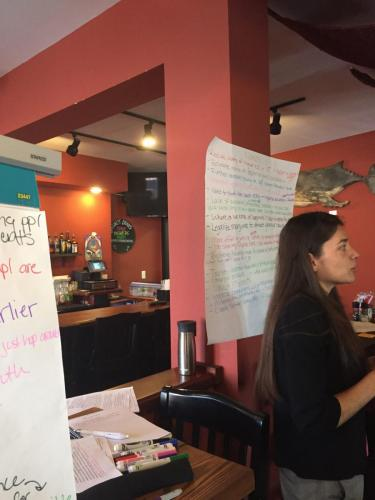 Creating ideas to increase Vermont's workforce population