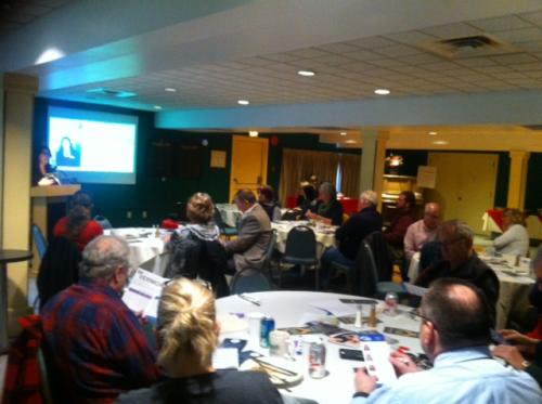 Resolving the Workforce Gap in Lamoille County