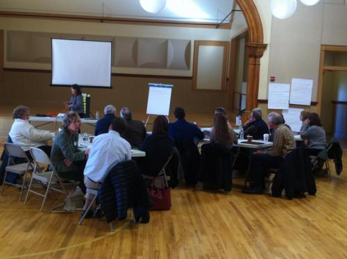 Franklin County developing innovative ideas to resolve our workforce gap